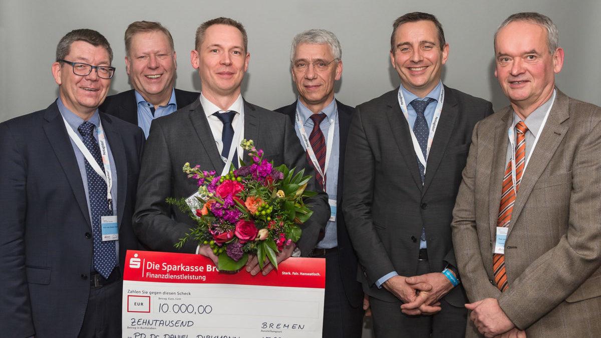 Hanse-Habilitationspreis 2020